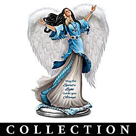 Luminous Spirits Sculpture Collection