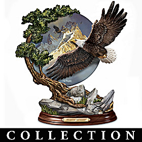 Soaring Grandeur Sculpture Collection