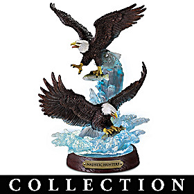 Sovereigns Of Strength Sculpture Collection