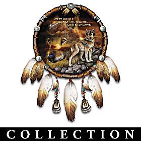 Spirit Of Wisdom Wall Decor Collection