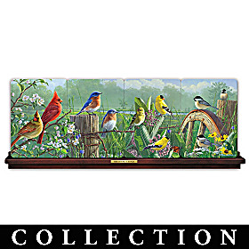 Meadow's Edge Collector Plate Collection