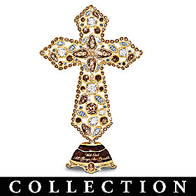 Facets Of Faith Cross Collection