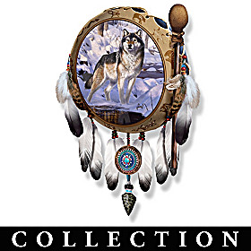 Spirit Of The Drum Wall Decor Collection