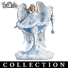 Winter Wonderland Figurine Collection