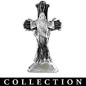 Light Of Christ Sculpture Collection
