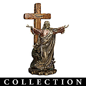 The Comfort Of Faith Cross Collection