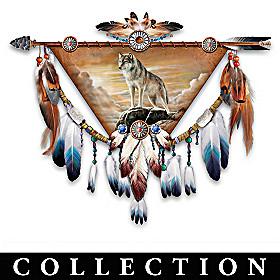 Sacred Spirits Wall Decor Collection