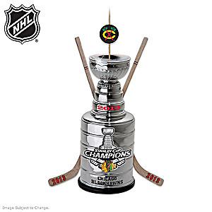 Blackhawks® 2013 Stanley Cup® Champions Ornament