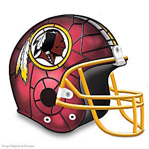 Washington Redskins Football Helmet Accent Lamp