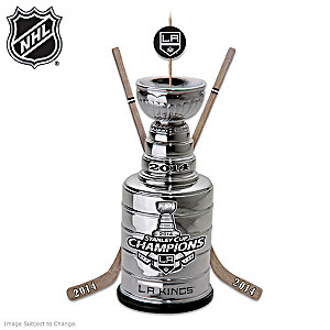 Kings® 2014 Stanley Cup® Champions Ornament