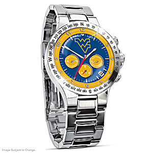Mountaineers Commemorative Chronograph Watch