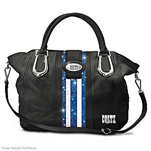 "Indianapolis Colts ""Crossroads City Chic"" Handbag"