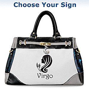 Zodiac Designer Handbag: Choose Your Sign