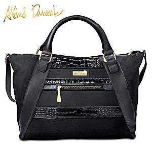 """Alfred Durante """"Urban Chic"""" Signature Designer Handbag"""