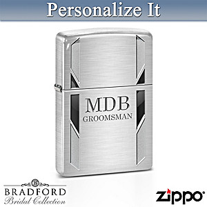 Personalized Engraved Lighter: Choose Your Design