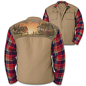 American Heartland Men's Jacket