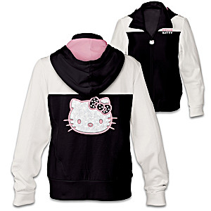 Hello Kitty Women's Hoodie