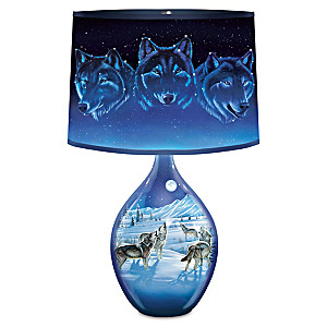 "Cynthie Fisher ""Starlight Visions"" Table Lamp"