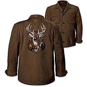 Big Game Men's Field Jacket