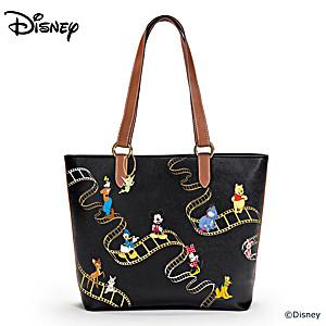 """""""Ultimate Disney Favorites"""" Tote Bag"""