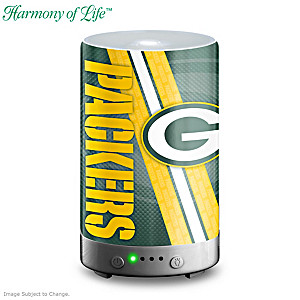 Green Bay Packers Aromatherapy Diffuser