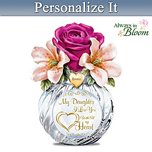 My Daughter Personalized Scent Diffuser