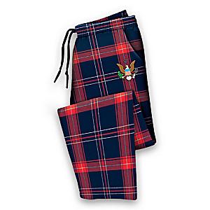 American Comfort Men's Cotton Flannel Pants