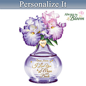 My Niece Personalized Scent Diffuser
