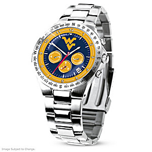 Mountaineers Commemorative Chronograph Watch