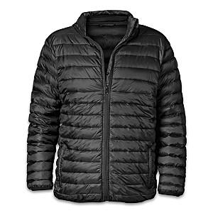 """""""The Explorer"""" Men's Packable Nylon Jacket"""