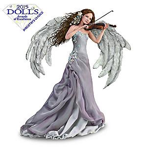 Nene Thomas And Renata Jansen Musical Angel Fantasy Doll