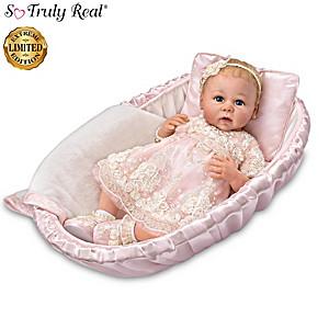 "Linda Murray ""Elizabeth"" Extreme Limited Edition Baby Doll"
