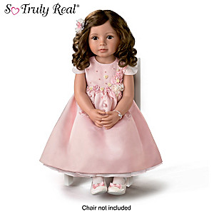 So Truly Real Collector's Edition Child Doll