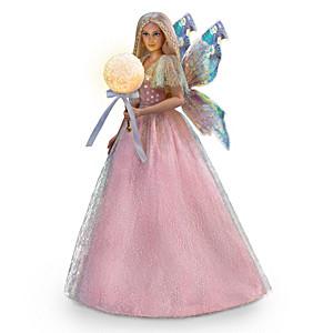 """Dreamlight Fairy"" Illuminated Collector's Edition Doll"