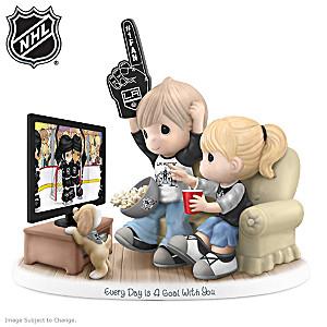 Precious Moments Kings® Fan Porcelain Figurine