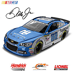 1:24-Scale Dale Jr. No. 88 Nationwide 2016 Diecast Car