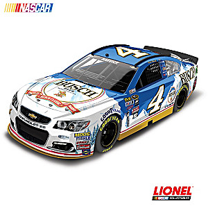 1:24-Scale Kevin Harvick No. 4 2016 Busch Beer Diecast Car
