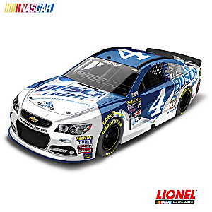 1:24-Scale Kevin Harvick No. 4 2016 Busch Light Diecast Car