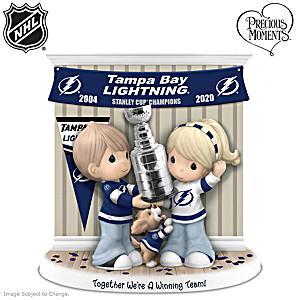 Lightning® Stanley Cup® Porcelain Figurine
