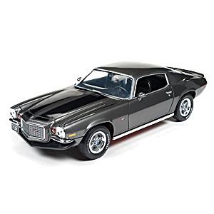 1:18-Scale 1970 Chevrolet Camaro Z/28 Diecast Car