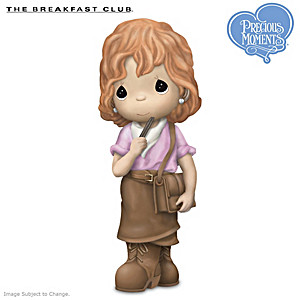 Precious Moments A Princess Figurine