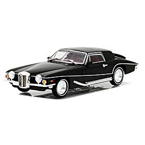 1971 Stutz Blackhawk Elvis Diecast Car