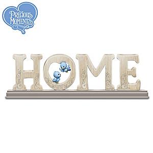 Precious Moments Home Display Sculpture