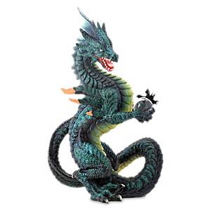 Spellfire Dragon Figurine