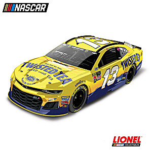 Ty Dillon No. 13 Twisted Tea 2018 Diecast Car