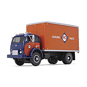 1:34-Scale Allis-Chalmers Parts & Delivery Diecast Truck