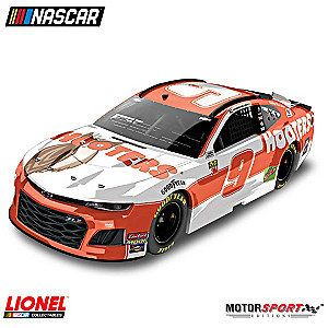 Chase Elliott No. 9 Hooters 2019 Diecast Car