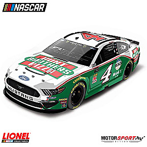Kevin Harvick No. 4 Hunt Brothers Pizza 2019 Diecast Car