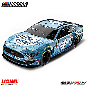 Kevin Harvick No. 4 Busch Light 2019 Diecast Car