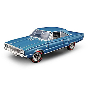 1:18-Scale 1967 Dodge Coronet R/T Diecast Car
